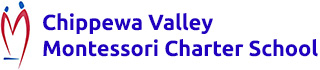 Chippewa Valley Montessori Logo