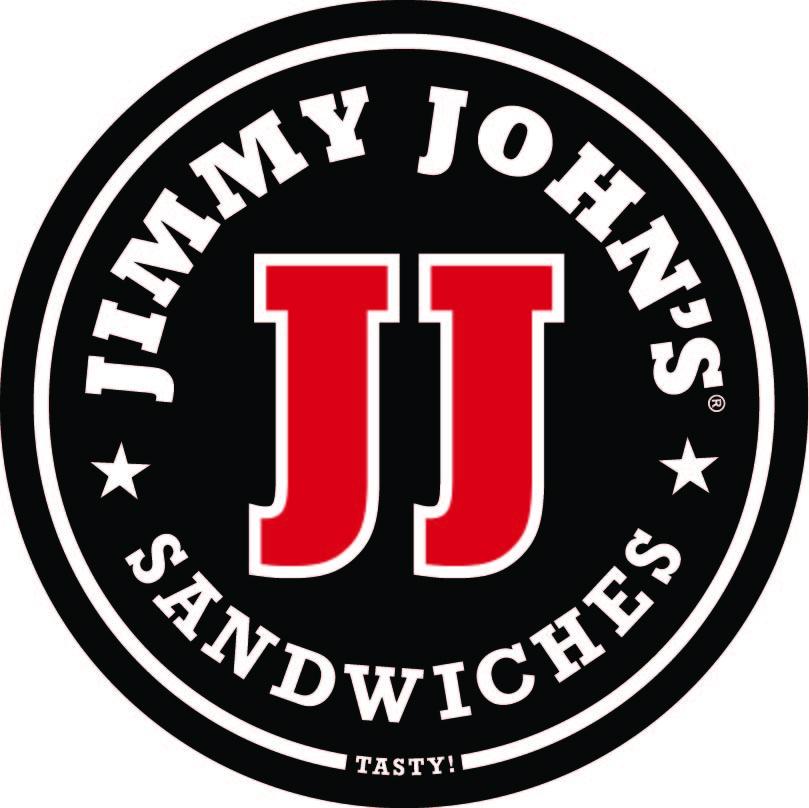 Jimmy John's Sandwiches Logo