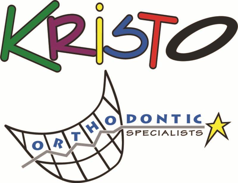 Kristo Orthodontic Specialists Logo