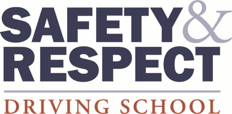 Safety & Respect Driving School Logo
