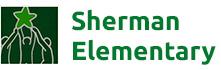 Sherman Elementary Logo