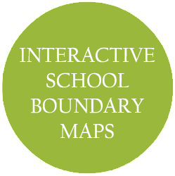 Interactive School Boundary Map